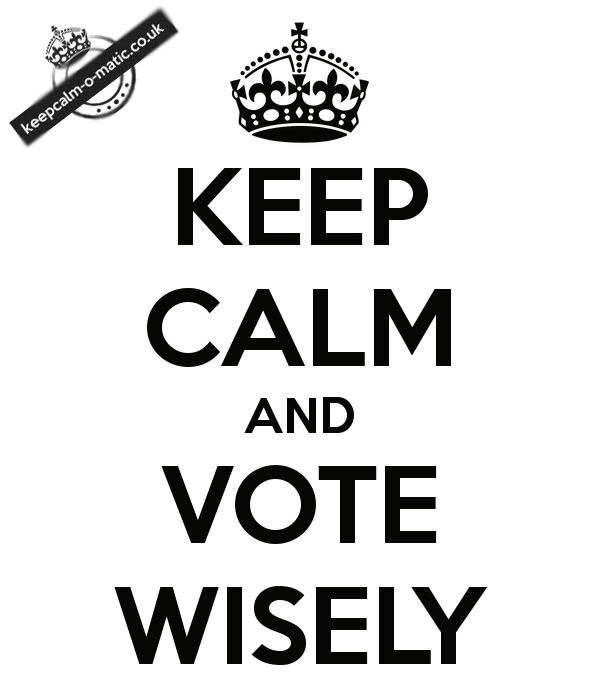 keep-calm-and-vote-wisely-16