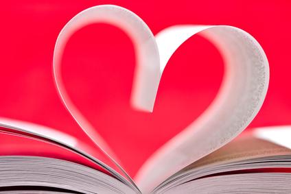 Książka miłości
