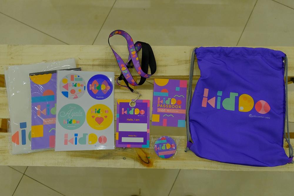 Kiddo Kit