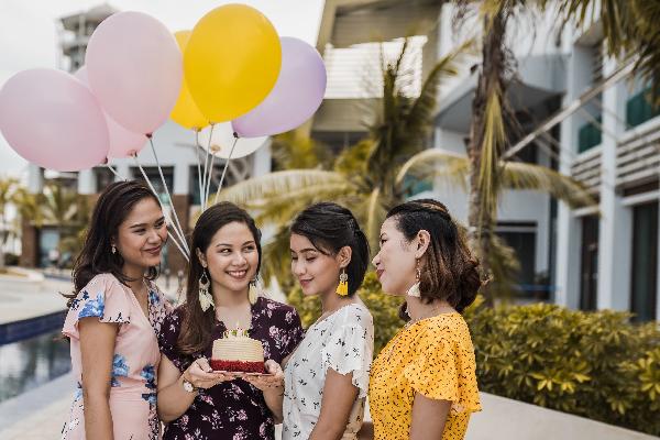 Birthday Bash at Quest Hotel & Conference Center Cebu
