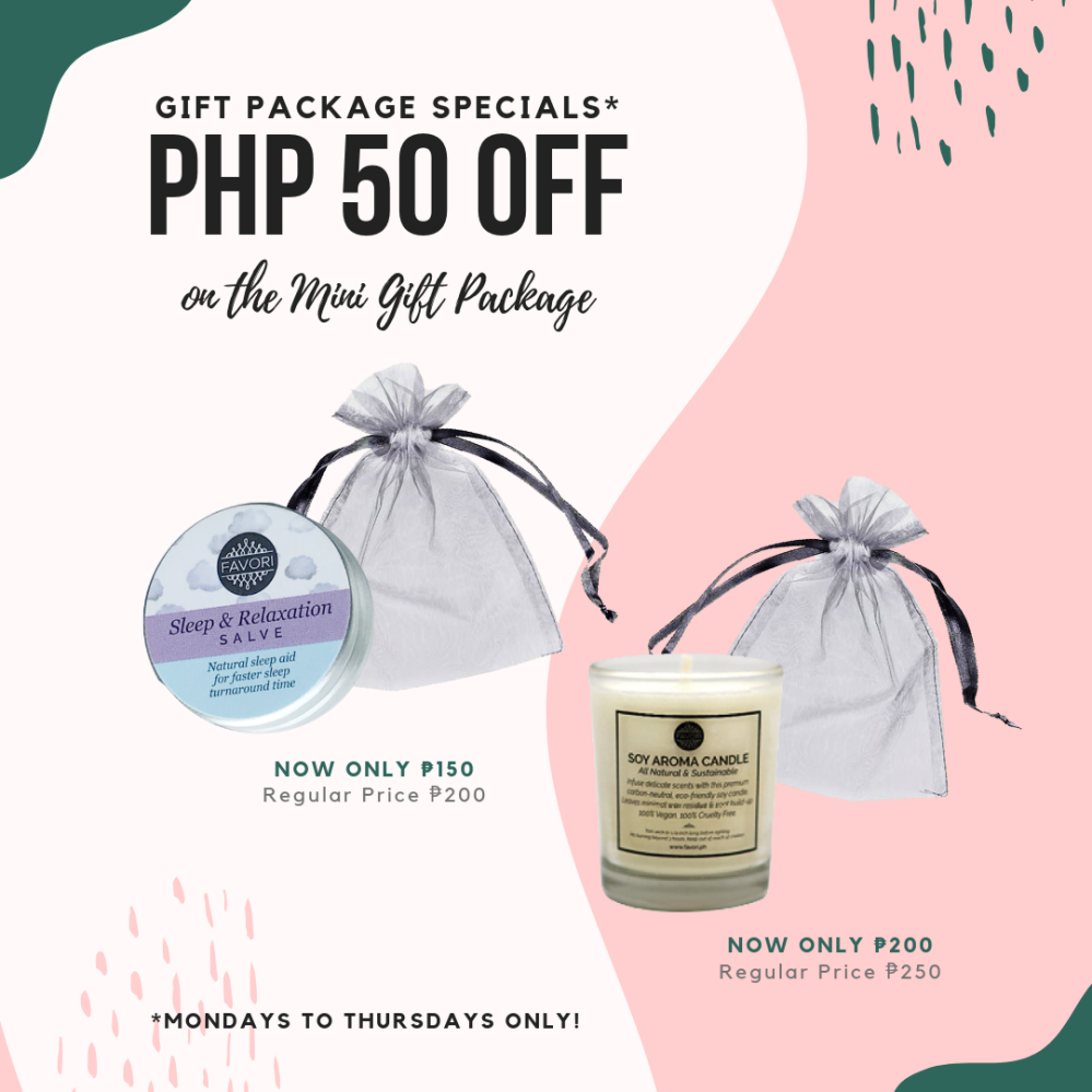 Gift Package Specials 02